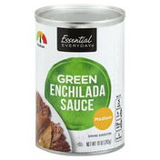 Essential Everyday Enchilada Sauce, Green, Medium