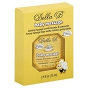 Bella B Baby Massage Oil, Lavender & Chamomile