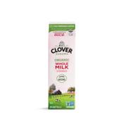 Clover Sonoma Organic Whole Milk Quart