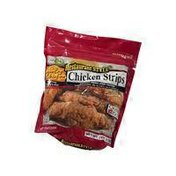 AJR Country Chicken Chicken Breast Tenders