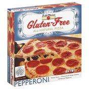 Bella Monica All-Natural Pizza, Pepperoni