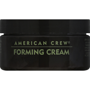 American Crew Forming Cream, with Medium Hold and Shine