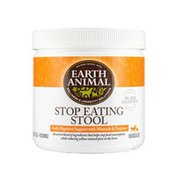 Earth Animal Stop Eating Stool Nutritional Supplement for Dogs and Cats