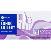Southeastern Grocers Combo Cutlery