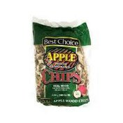 Best Choice Apple Wood Chips