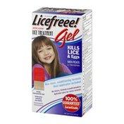 Licefreee! Gel Lice Treatment