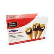 Market Pantry Ice Cream Cone