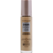 Maybelline Hydrating Foundation, Natural Beige 75