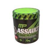 MusclePharm Fruit Punch Assault Pre-Workout Powder