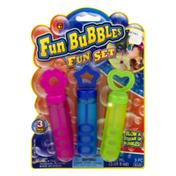 Ja-Ru Inc. Fun Bubbles Fun Set