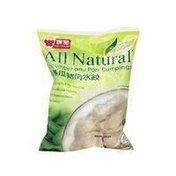 Wei Chuan All Natural Cucumber & Pork Dumplings