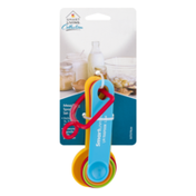 Smart Living Collection Measuring Spoons Set Of 5