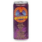 Reeds Energy Elixir, Natural