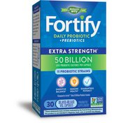 Nature's Way Fortify™ 50 Billion Daily Probiotic