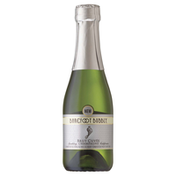 Barefoot Brut Cuvee Champagne Sparkling Wine 1 Single Serve Bottle