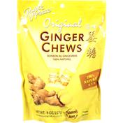 Prince of Peace Ginger Chews, Original