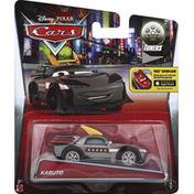Mattel Toy, Disney Pixar Cars, Kabuto