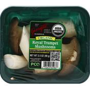 Giorgio Royal Trumpet Mushrooms, Organic