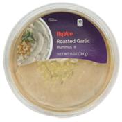 Hy-Vee Roasted Garlic Hummus