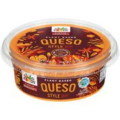 Good Foods Plant Based Queso Style Dip