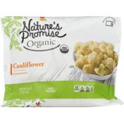 Nature's Promise Organic Cauliflower