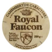 Royal Faucon Camembert De Caractere