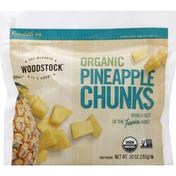 WOODSTOCK Pineapple, Chunks
