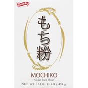 Shirakiku Sweet Rice Flour, Mochiko