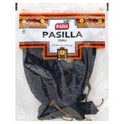 Badia Spices Pasilla Chili