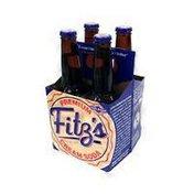Fitz's Premium Cream Soda