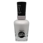 Sally Hansen Nail Color, Creme De La Creme 430