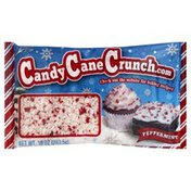 Candy Cane Crunch Candy, Peppermint