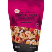 SB Trail Mix, Fruit & Nut, Tropical Treat