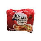 Nongshim Korean Kimchi Flavor Ramyun Ramen
