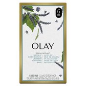 OLAY Notes Of Purifying Birch Water & Lavender Beauty Bar
