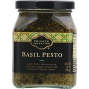 Private Selection Basil Pesto