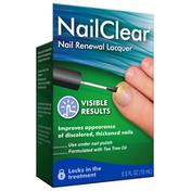 Nailclear Nail Renewal Lacquer