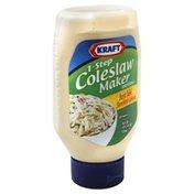 Kraft Dressing, 1-Step Coleslaw Maker