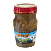La Fede Flat Anchovy Fillets In Pure Olive Oil