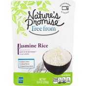 Nature's Promise 90 Seconds Jasmine Rice