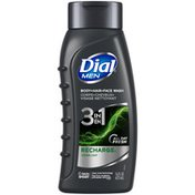 Dial Body Wash, Recharge