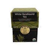 Buddha Teas White Horehound Tea