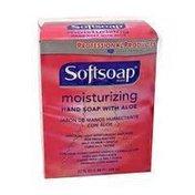 Softsoap Moisturizing Liquid Hand Soap