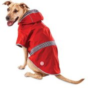 Good2GO Large Red Raincoat for Dogs