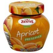 Zentis Preserves, Apricot