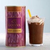 Godiva Chocolatier Hot Cocoa, Dark Chocolate