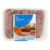 Ahold Sausage Bratwurst