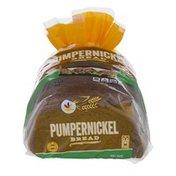 Ahold Bread Pumpernickel