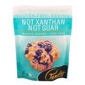 Pamela's Gluten-Free + Baking Not Xanthan Not Guar Baking Binder + Gum-Free
