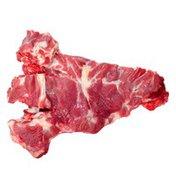 Meijer USDA Choice Flat Cut Corned Beef Brisket